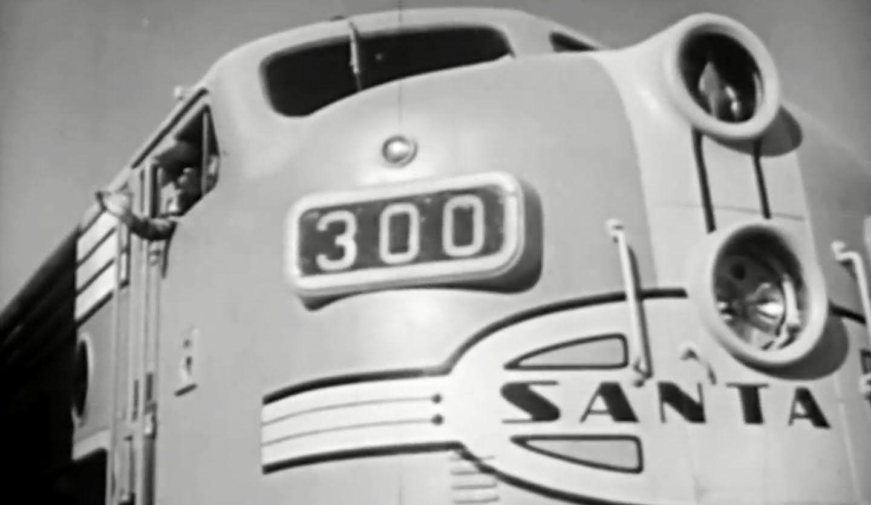 The Passenger Train (2nd Edition) 1955 Encyclopaedia Britannica Films; Railroad Operations https://www.youtube.com/watch?v=A6cW3Sw3zs0 #rail #train #railroad