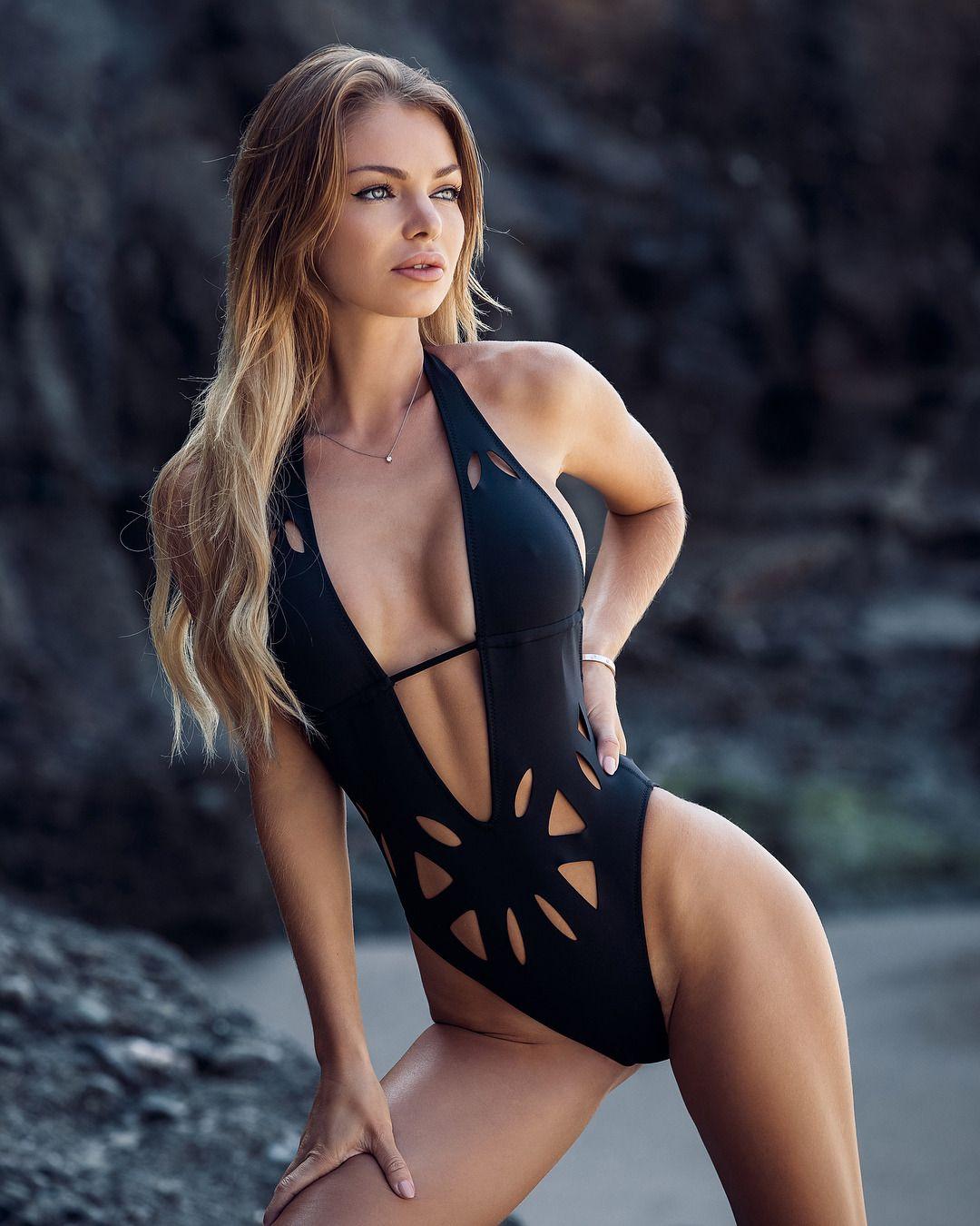 8604ecd438a Anna Casey Sexy Bikini, Bikini Girls, Bikini Babes, Swimming Costume,  Brazilian Bikini