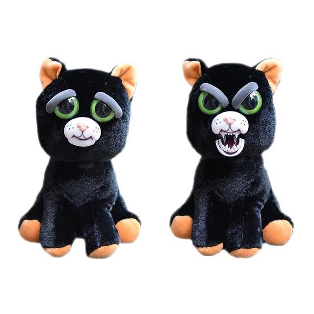 Feisty Pets Plush Animals Funny Toys Baby Christmas Gifts