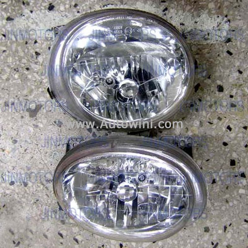 Gm Daewoo Matiz Headlamp Used Lamps For Sale Accessories