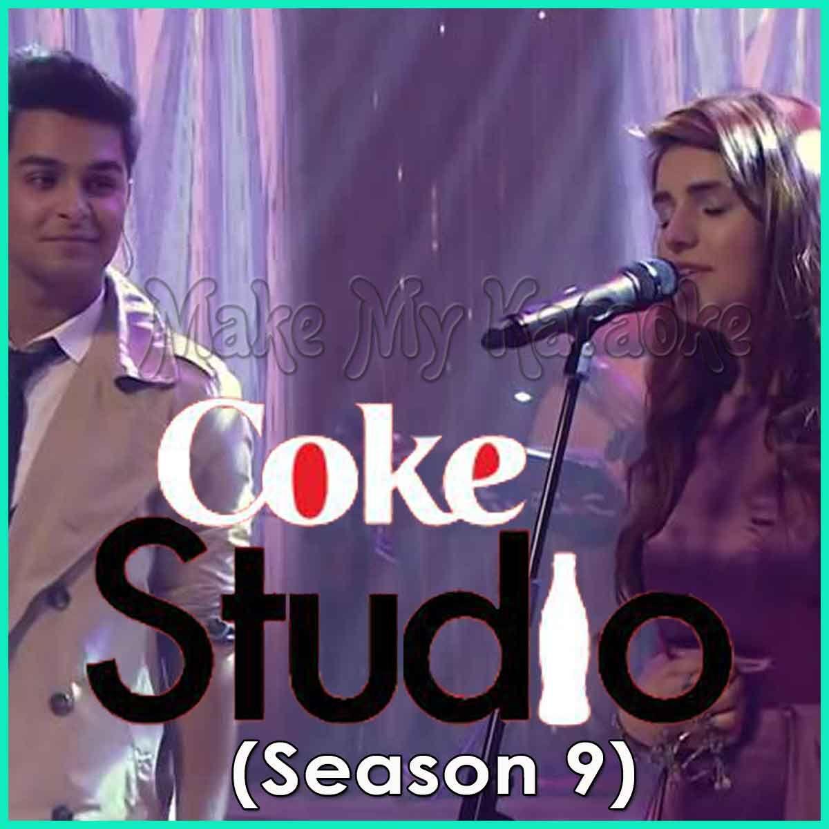 Tera Woh Pyar Coke Studio Pakistan Season 9 Mp3 Format