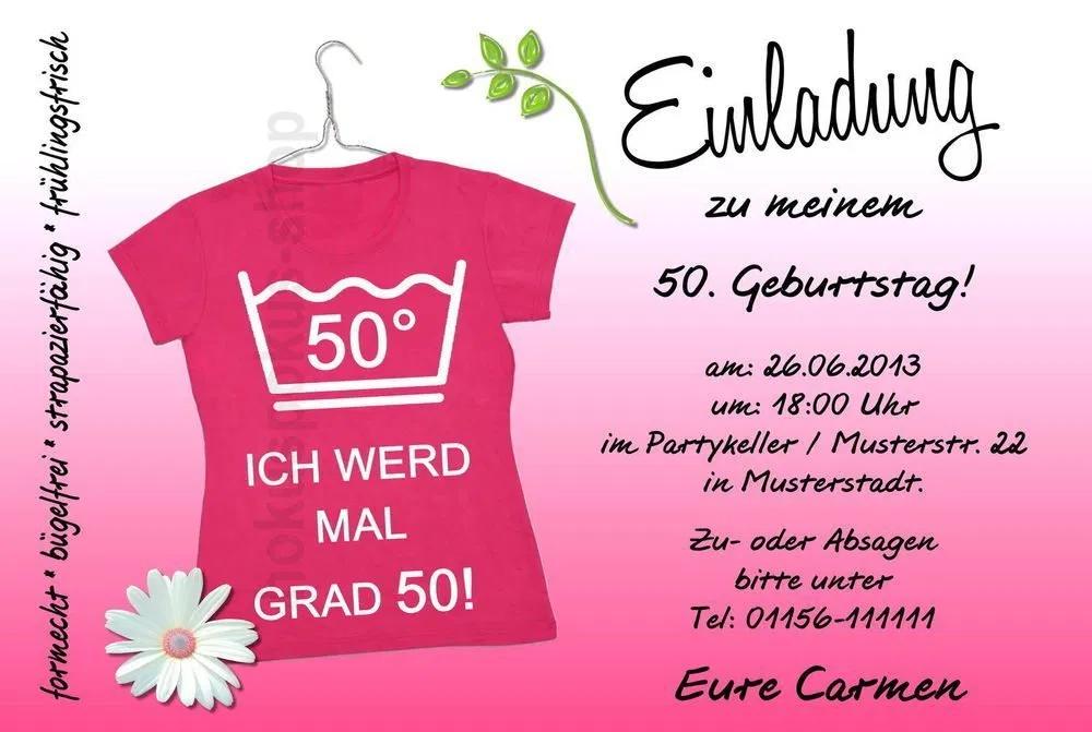 S L1000 In 2020 Mit Bildern Einladung Geburtstag Text Einladung 50 Geburtstag