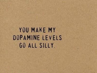 dopamine levels