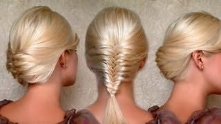 Pleasing 1000 Images About Cotillion Hair On Pinterest Hairstyles For Men Maxibearus