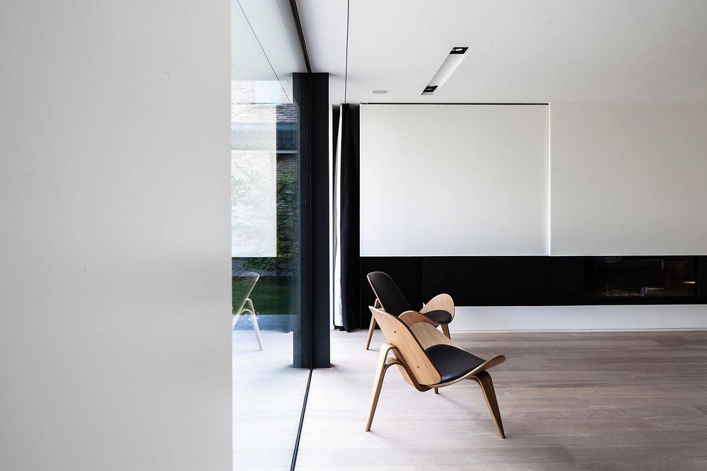 Francisca Hautekeete - Architect Gent - Projects - KJ