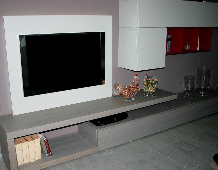 soggiorno Lampo della collezione la casa moderna - particolare ...