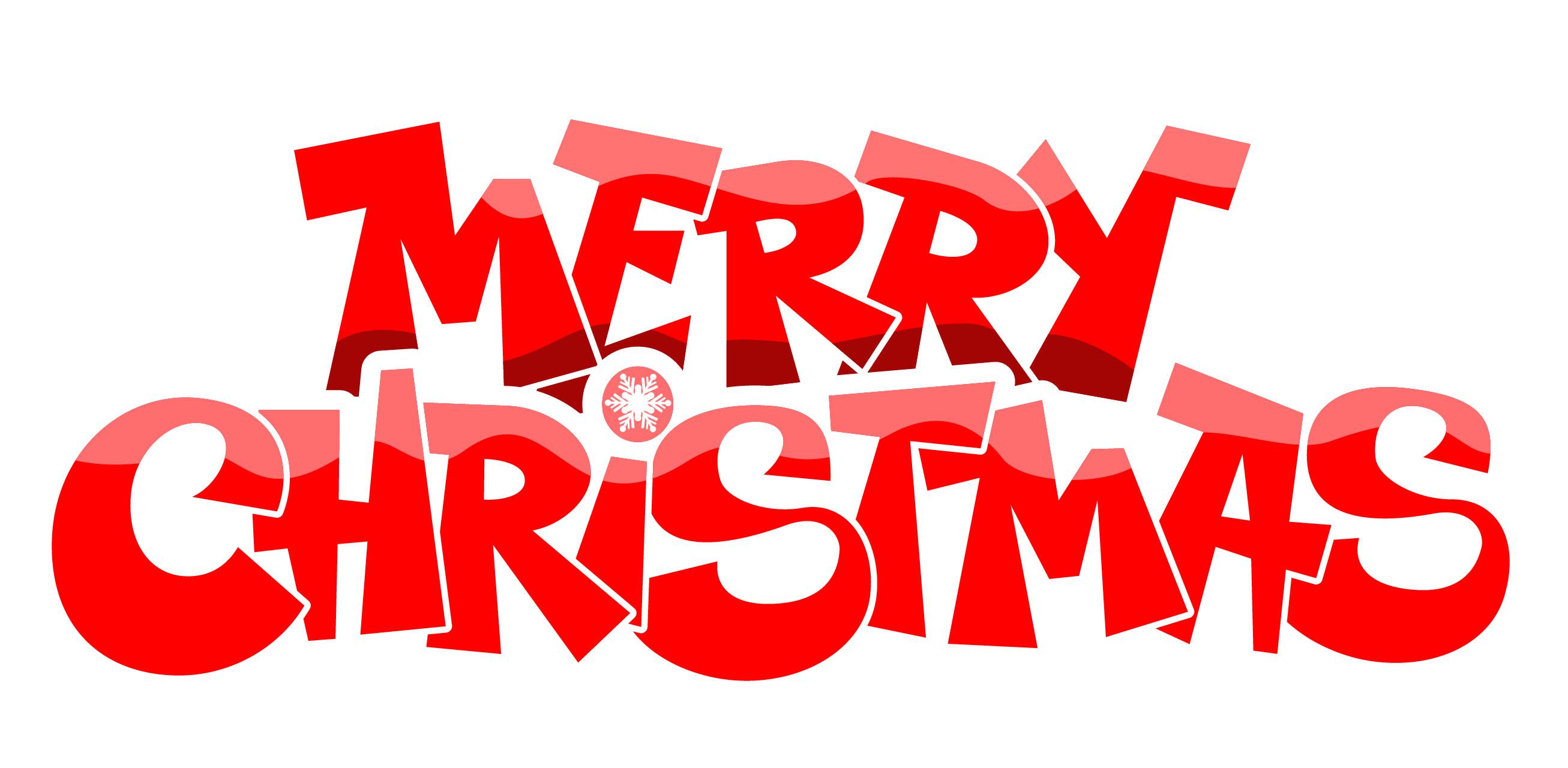 Merry Christmas Logo Christmas Photo 40884966 Fanpop Christmas Text Christmas Greetings Quotes Merry Christmas Minions