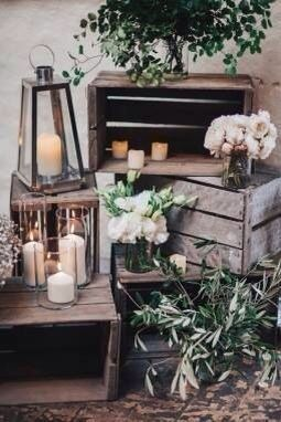 55 Amazing Eye Catchy Boho Chic Fall Wedding Ideas #fallweddingideas