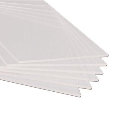 015 X 21 X 51 Clear Rigid Vinyl Sheet U S Plastic Corp Vinyl Sheets Maker Fun Factory Vbs Clear Vinyl