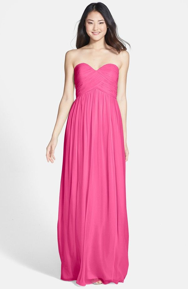 Maria Saves Brides Money: 5 Lovely Bridesmaid Dresses in the Fall ...