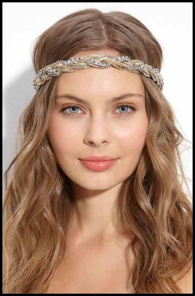 Schone haarband frisuren