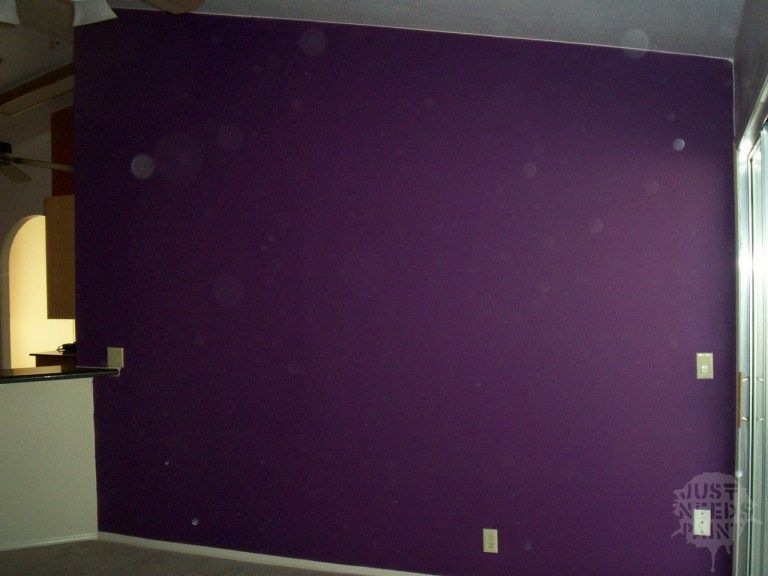How Many Coats Of Primer Answered With Images Purple Paint Best Primer Primer
