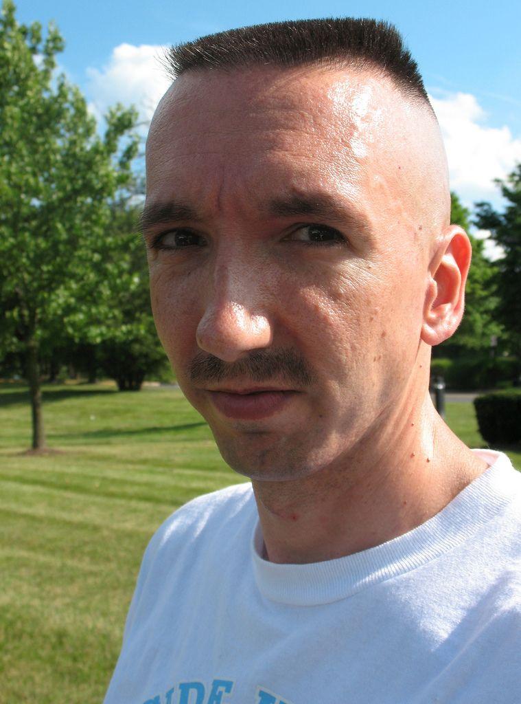 Jarhead Jeff 45 Haircuts Pinterest Straight Razor Shave