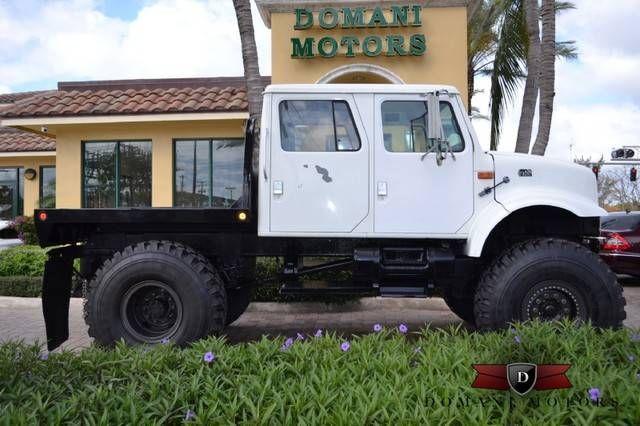 International Harvester For Sale Hemmings Motor News Trucks