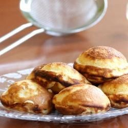 Photo of Ebelskiver, Danish pancakes, are a real breakfast treat #aebelskiverrecipe