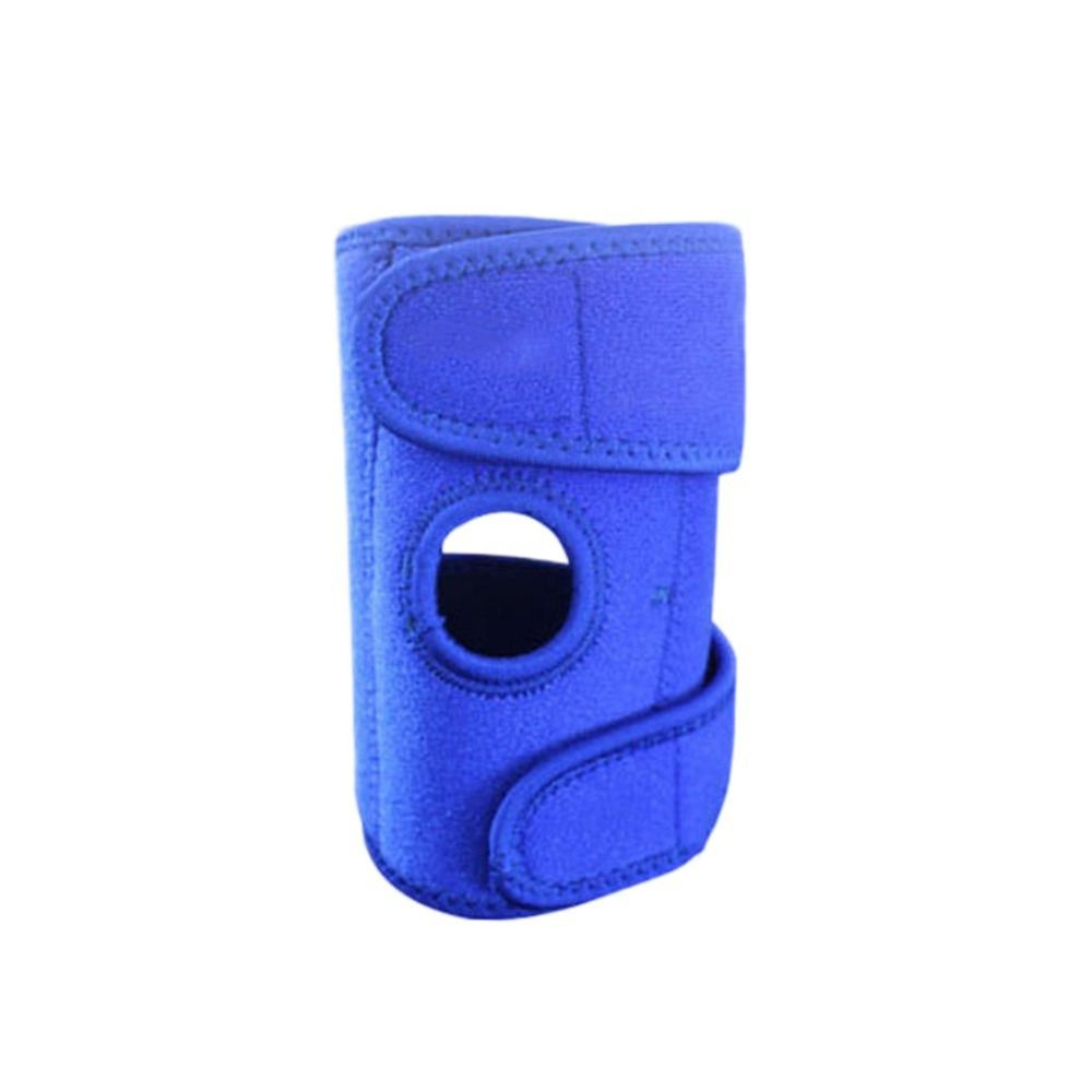 New Adjustable Elbow Support Unisex Wrap Brace For Gym Sport Injury Pain Tennis 1 Pcs Office & School Supplies
