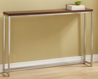 Tfg 5ogden Tall Console Table In Safari 39010831 H X 47 5 W X