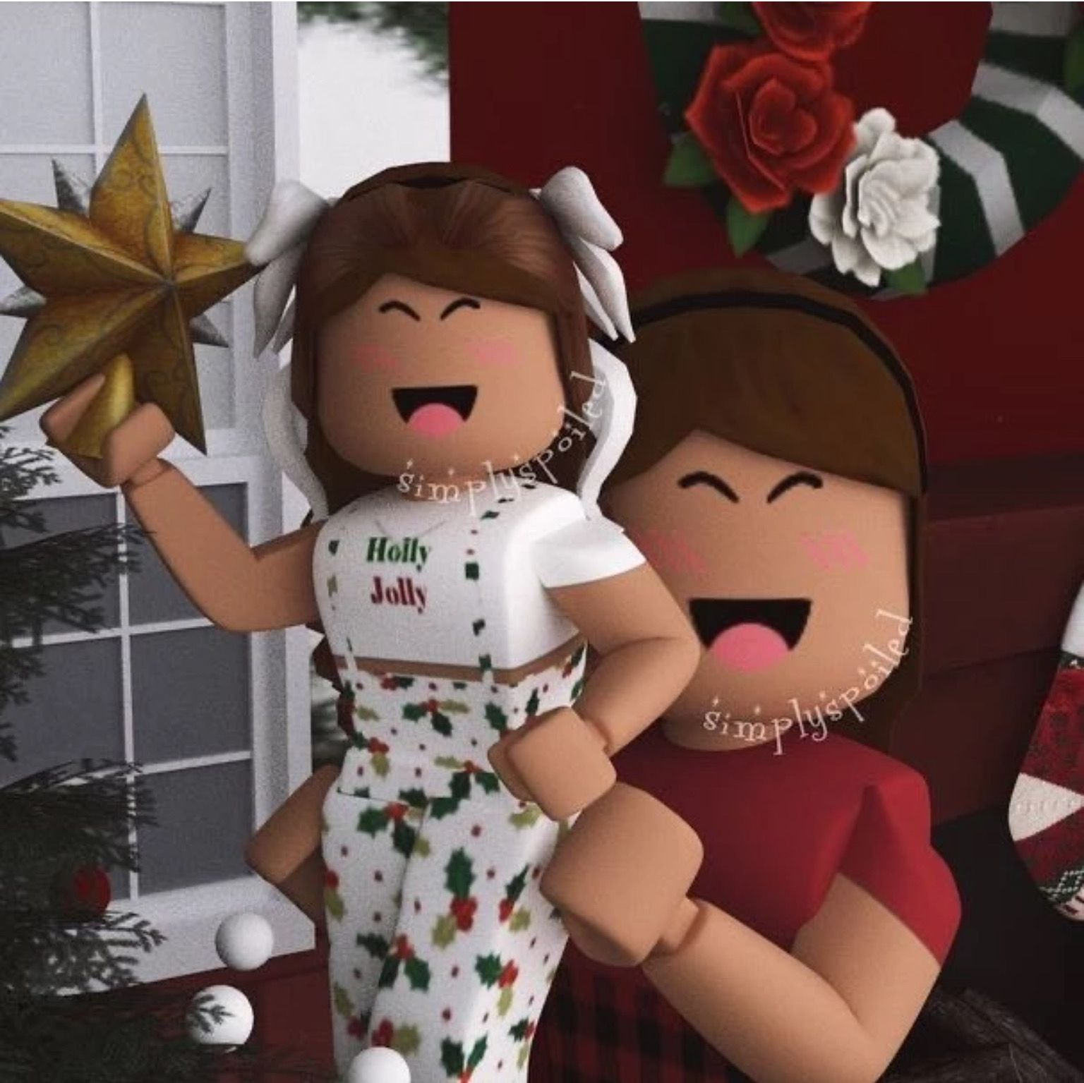 Photo By Zonia033 In 2020 Cute Tumblr Wallpaper Roblox Pictures Roblox Animation