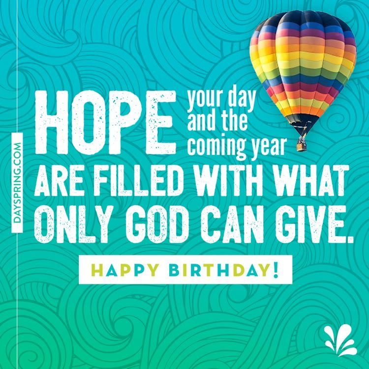 Birthday image by Bee Birthday blessings christian