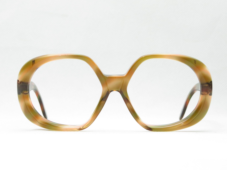 Pin Auf Vintage Brillen
