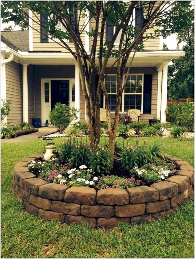 Fabulous Front Yard Decor Ideas Small Front Yard Landscaping Front Yard Landscaping Design Front Yard Garden