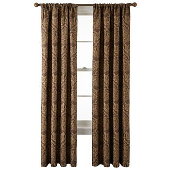 Blackout Curtains, Energy Efficient U0026 Insulated Curtains   JCPenney