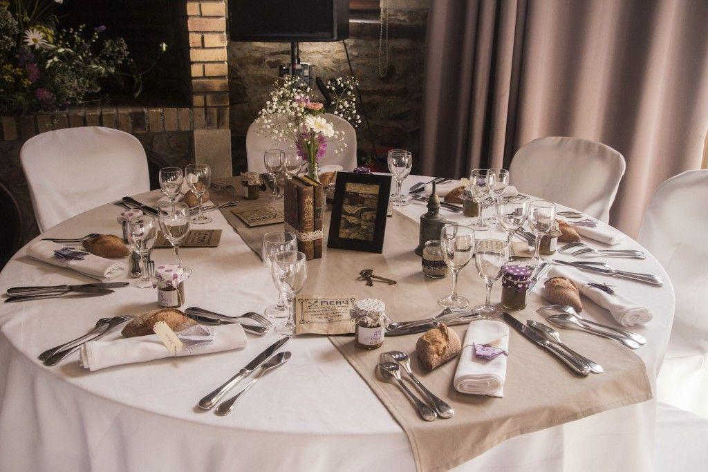 le mariage champ tre et vintage d amandine id es mariage pinterest tables wedding and. Black Bedroom Furniture Sets. Home Design Ideas