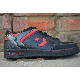 Obuwie Sportowe 6 Sportbrand Pl Buty Nike I Adidas Converse Weapon Converse Sneakers