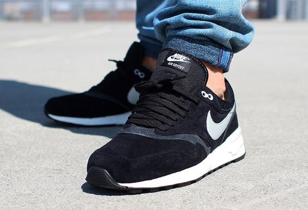 por otra parte, mayor Cuerpo  Nike Air Odyssey LTR Black Night Silver | Nike air, Nike, Sneakers nike