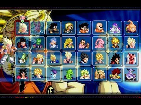 Dragon Ball Z Battle Goku Super Saiyan 4 Fight In Story 1 Dragon Ball Wallpapers Dragon Ball Z Dragon Ball