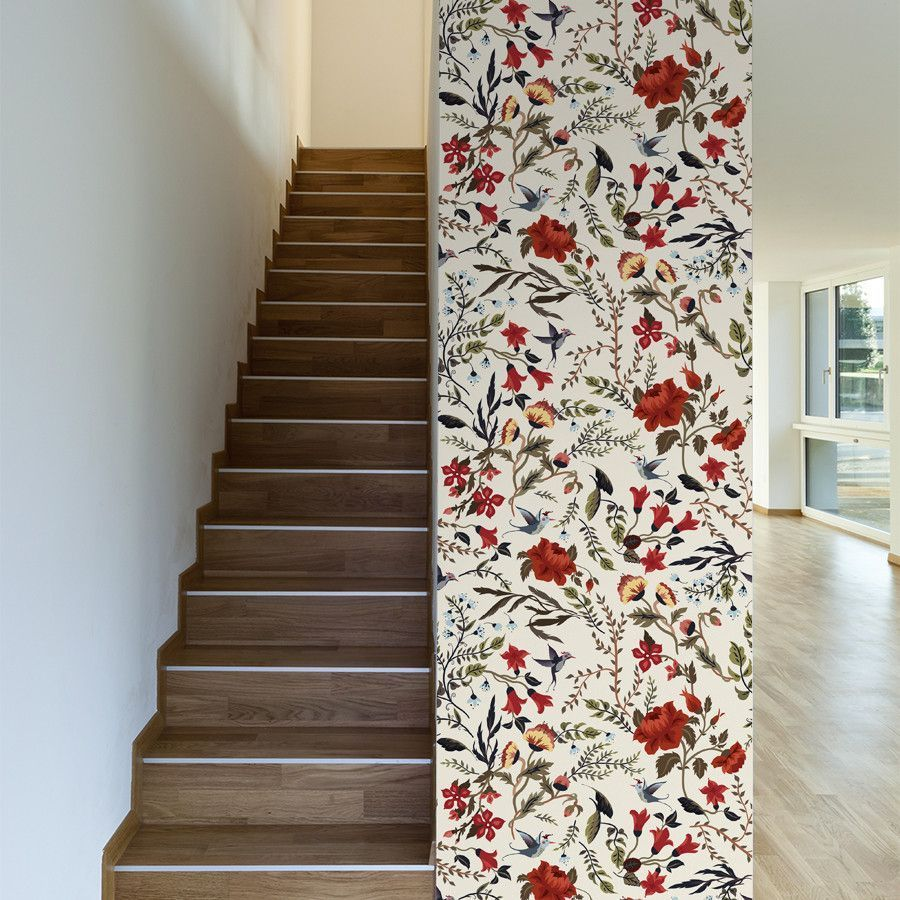 Removable Wallpaper from WallsNeedLove | lifestyle ...