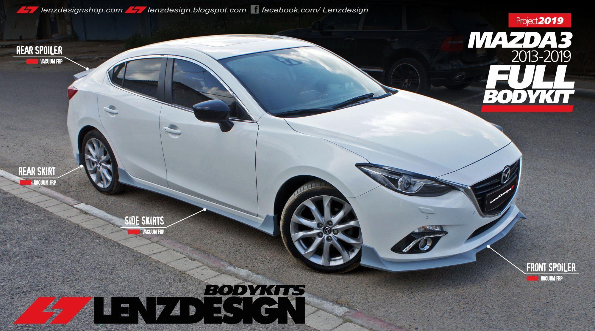 Kelebihan Kekurangan Mazda 3 Bm Top Model Tahun Ini
