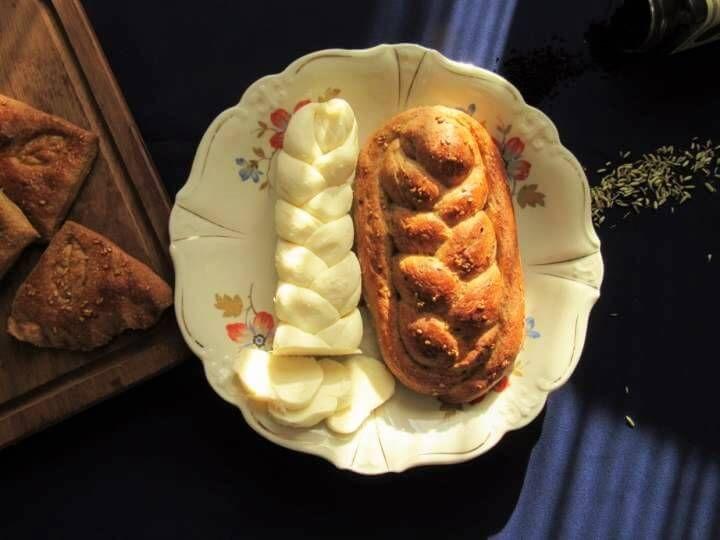 Külünçe (Bayram Çöreği)