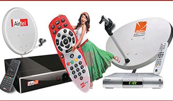 online #Dish #TV #recharge #VideoCon, #TataSky #Airtel
