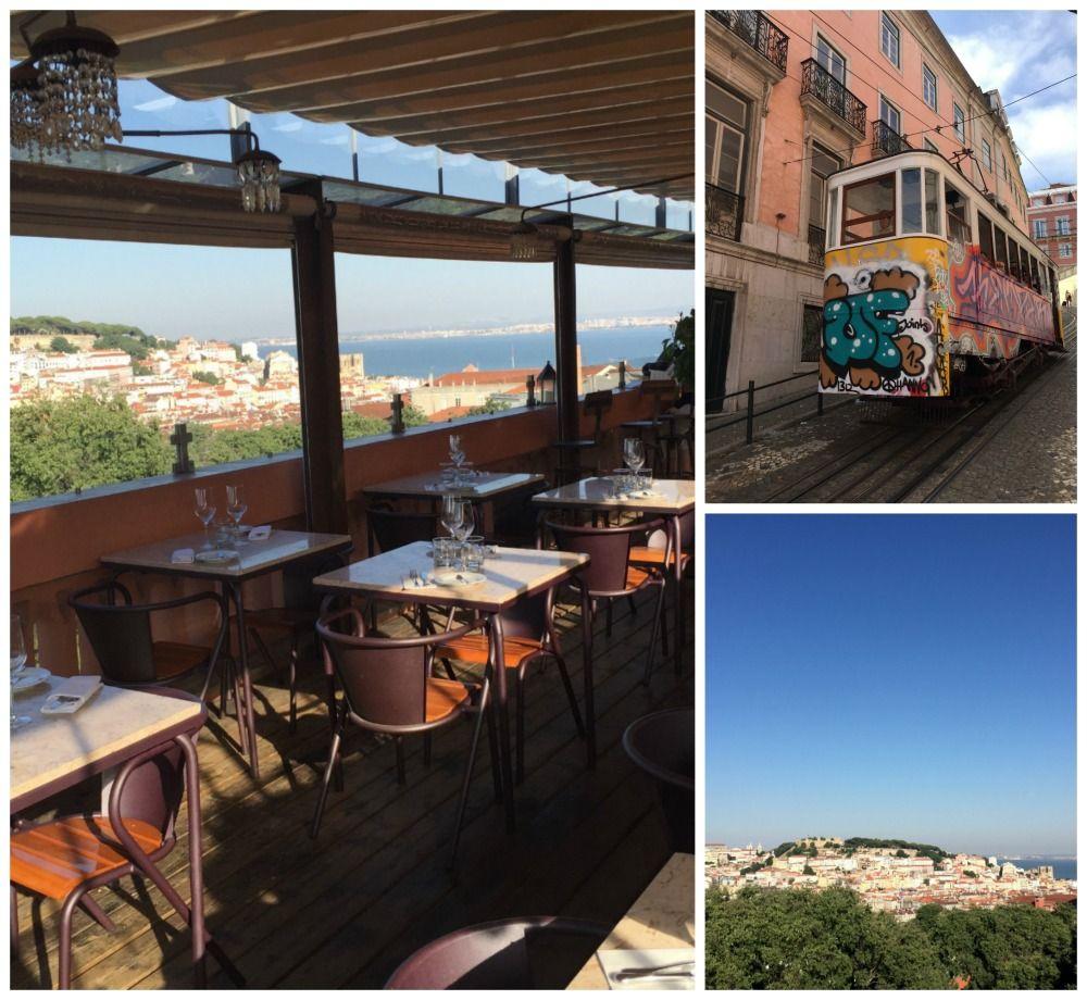 Lissabon – Alentejo – Algarve – eine kulinarische Portugal-Reise - via Nutri Culinary 08.08.2016   Miniserie zur kulinarischen Portugalreise, mit allen Adressen - Part 1 Lissabon #Portugal