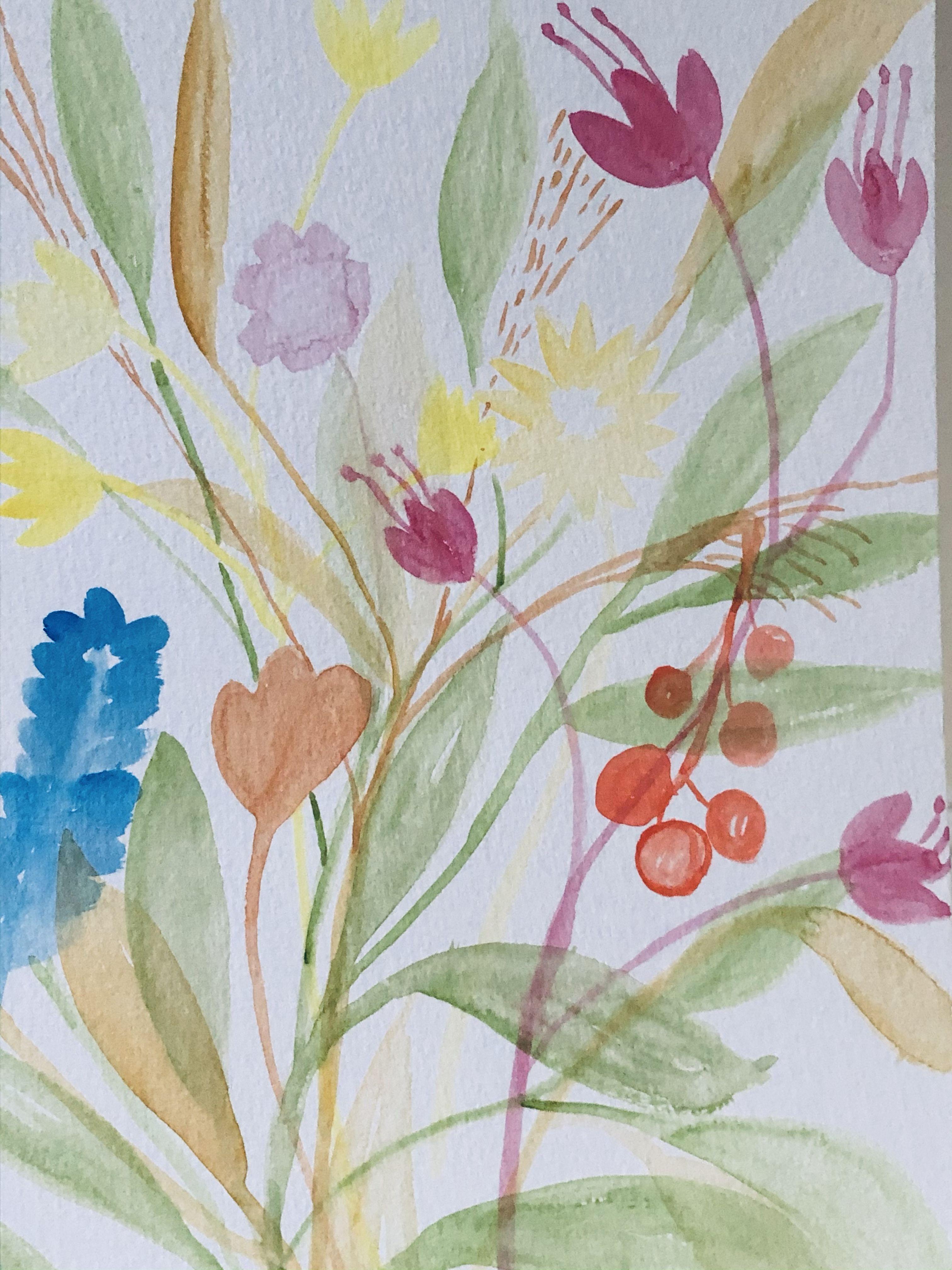 Imagination #ArtTherapy #Lovetopaint #Design #Watercolor – World Through Lenses