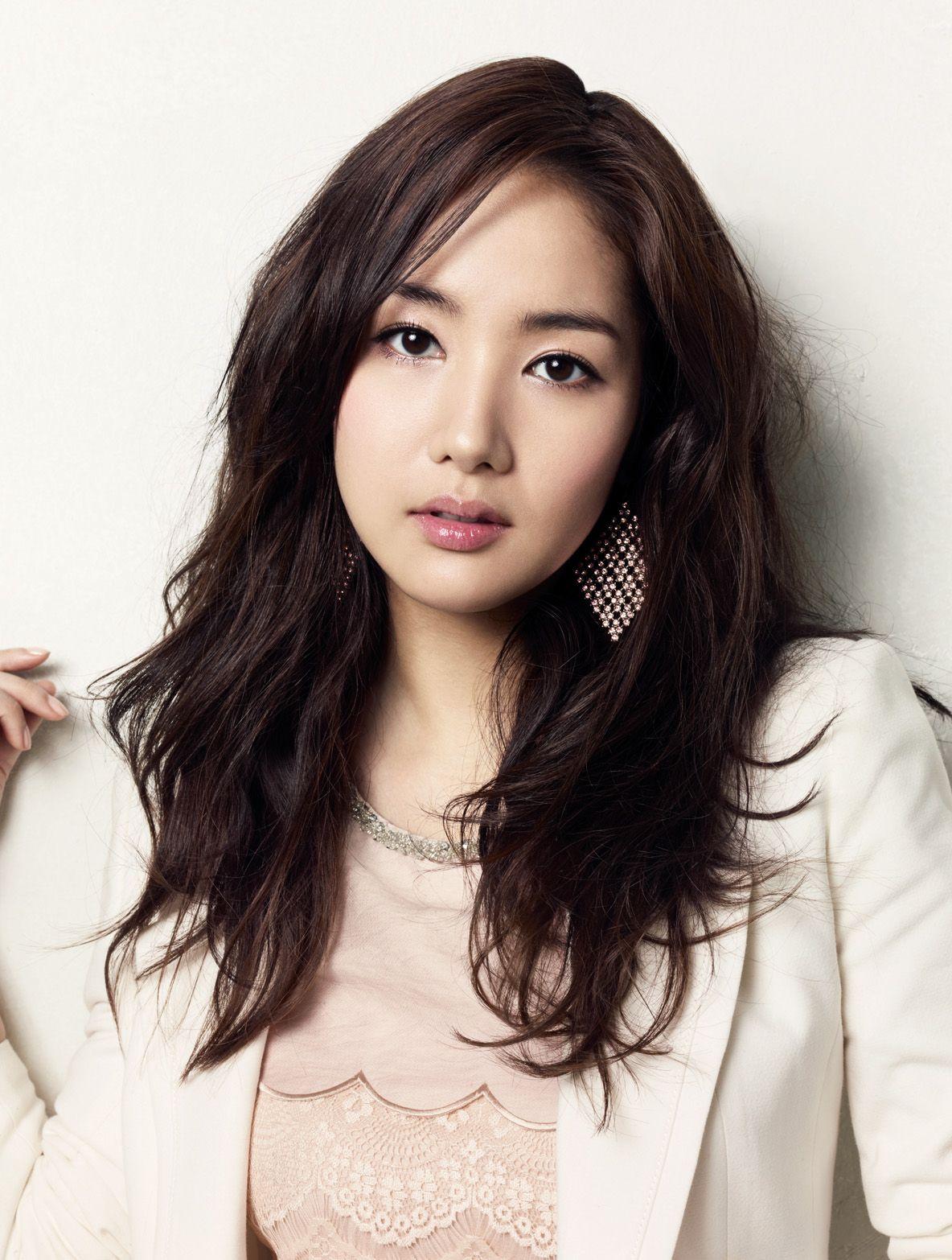 Park Min Young: Compagna Spring, 2011 | Korean Actresses