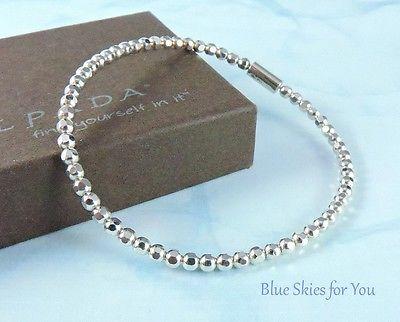 Silver Stretch Bracelet Best Bracelets