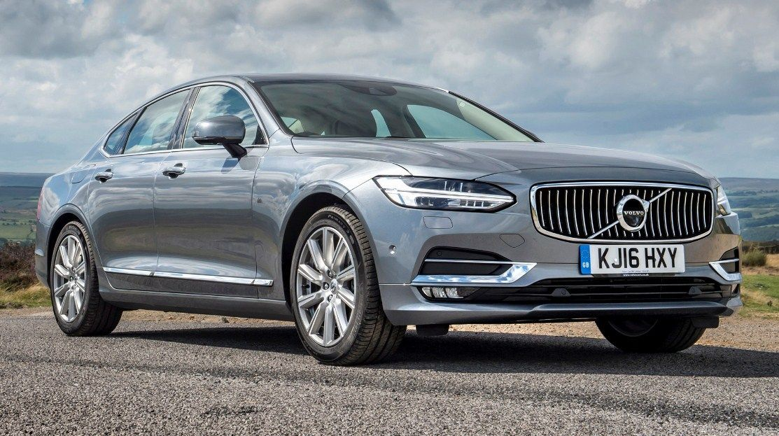 2019 Volvo S90 Specs And Price 2017 2018 Car Reviews