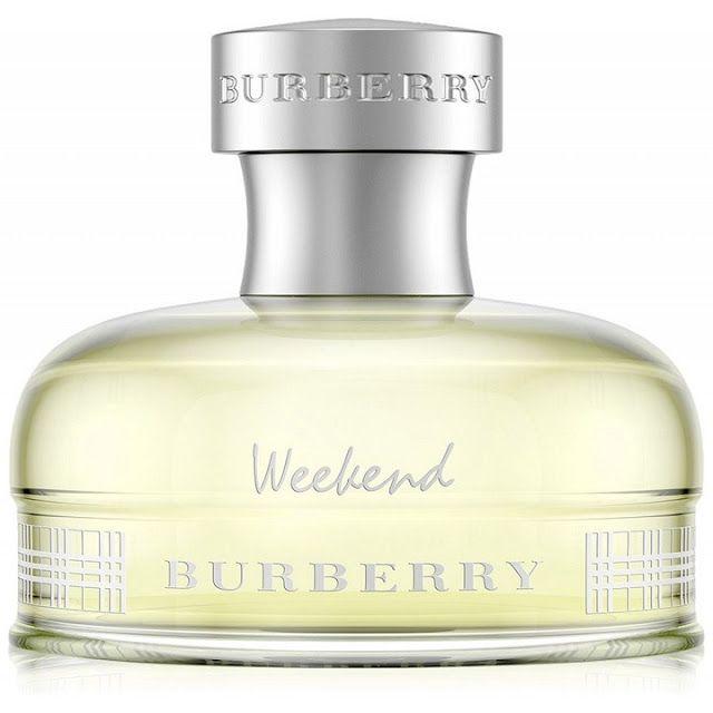 Burberry Weekend Edp Aromaricnotes Parfum Perfumes Fragrances