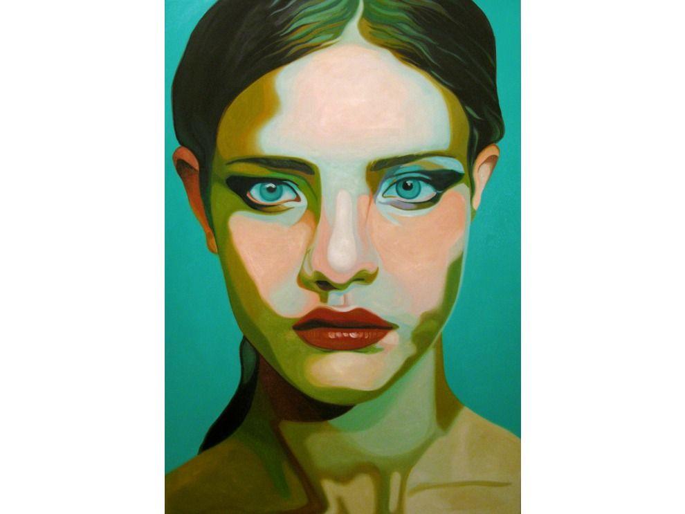 Constanza Ragal Arte Al Limite Revista Periodico Web Arte Facial Artes Plasticas Y Visuales Produccion Artistica