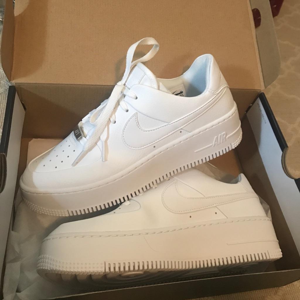 9.5   Nike, Nike af1, Nike air force ones