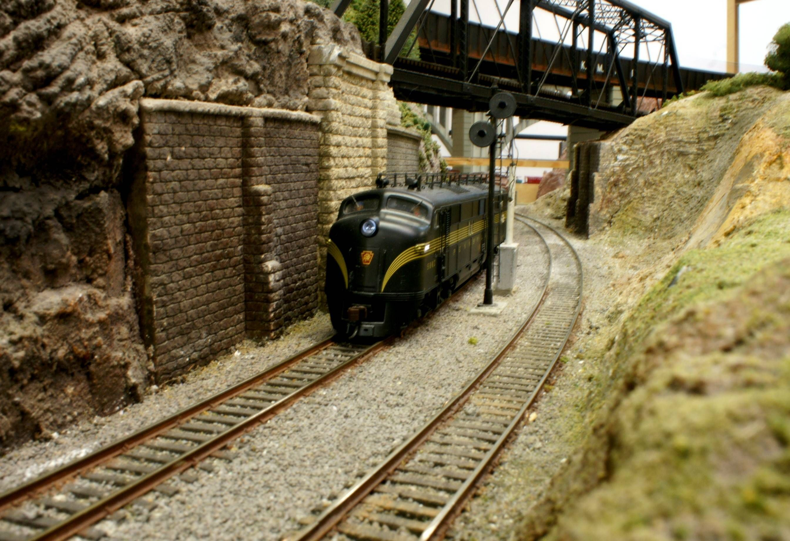introduction to model railroad planning model train models and