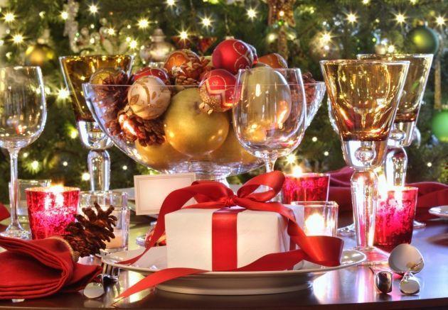 Ideas para la cena de Navidad!!!