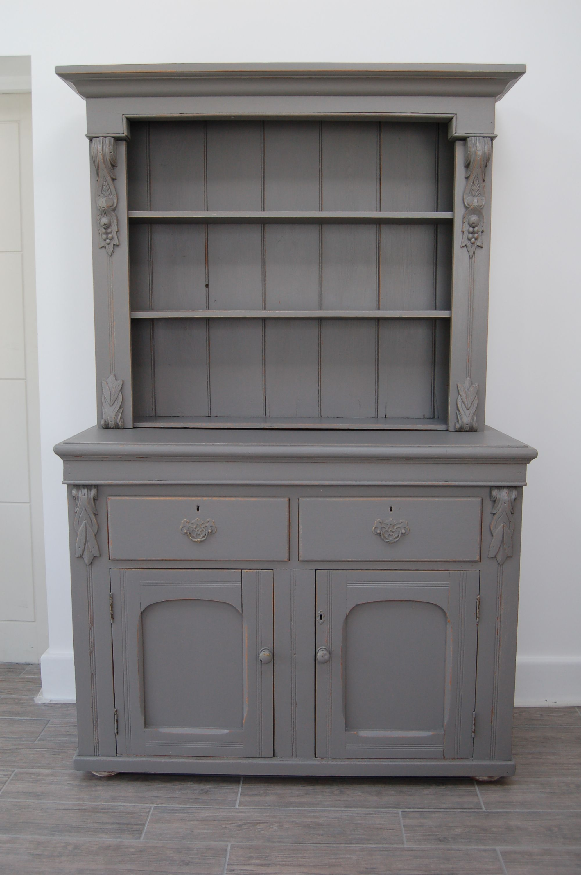 Best Dresser Hand Painted And Distressed In F B Moles Breath 400 x 300