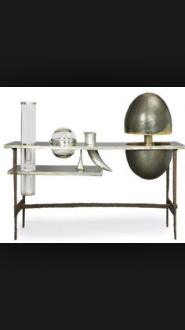 Bar By Claude And Francois Xavier Lalanne From The Estate Of Yves Saint  Laurent
