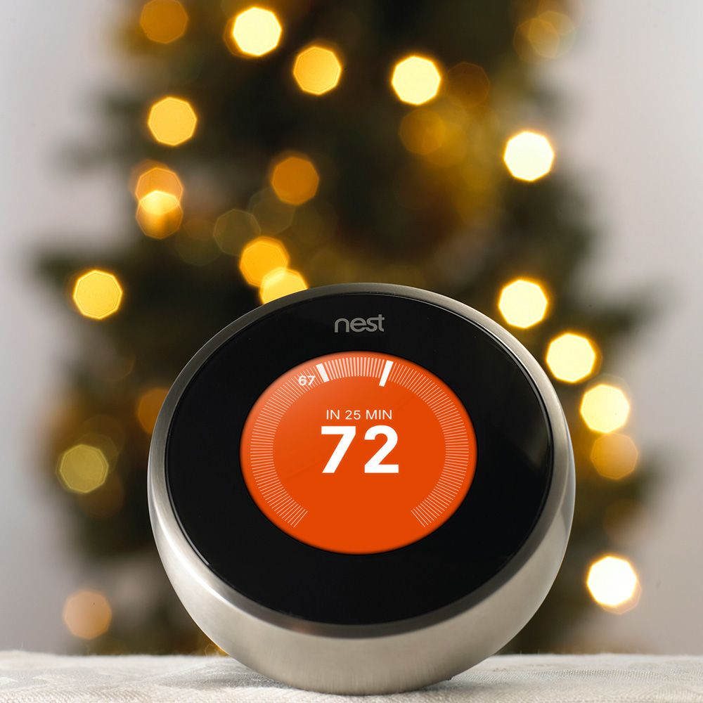 Nest Learning Thermostat, 249. If you're looking to warm