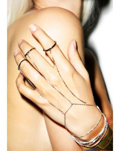 Jóias da Mulher - gargantilhas, brincos, colares, pulseiras | Dolls Mate