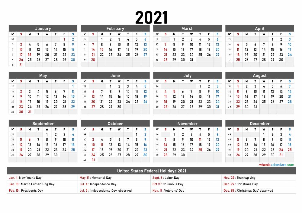 Weekly Calendar 2022.Free Printable Yearly Calendar 2021 And 2022 And Further In 2021 Printable Yearly Calendar Weekly Calendar Printable Calendar Printables
