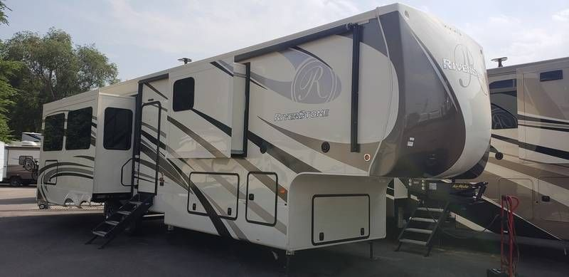 2019 Keystone Rv Sprinter 3551fwmls 10579 Modern Trailer Sales